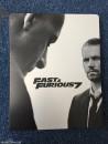 [Fotos] Fast & Furious Boxen und Fast & Furious 7 (MM Steelbook)