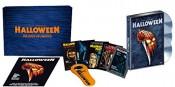 Amazon.de: Halloween 1 – Die Nacht des Grauens [Blu-ray] [Limited Edition] für 35,50€ + VSK