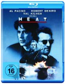Amazon.de: Heat [Blu-ray] für 4,99€ + VSK
