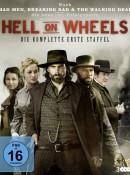Amazon.de: Hell on Wheels – Die komplette zweite Staffel [Blu-ray] für 7,99€ + VSK