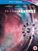 Amazon.co.uk: Interstellar (Limited 2-Disc Digibook Edition) [Blu-ray] für 15,14€ + VSK