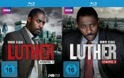 Amazon.de: Blu-ray Preissenkungen u.a. Luther – Staffel 1 – 4 [Blu-ray] für je 8,97€ + VSK
