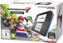 Mytoys.de: Nintendo 2DS (blau/schwarz) inkl. Mario Kart 7 für 101,95€ inkl. VSK