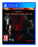 [Vorbestellung] 365games.co.uk: Metal Gear Solid V – The Phantom Pain [PS4/Xbox One] für 53,08€ inkl. VSK