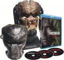 Amazon.fr: Predator Kopf [Blu-ray] im Blitzangebot am 25.8.15 für 67,99€ + VSK