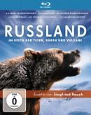 Amazon.de: Russland – Im Reich der Tiger, Bären und Vulkane [Blu-ray] für 6,99€ + VSK