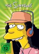 Amazon.de: Alle Simpsons DVD Staffeln für je 9,97€