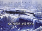 Amazon.fr: Snowpiercer Edition Prestige (Steelbook + Comic) [Blu-ray] für 16,93€ + VSK