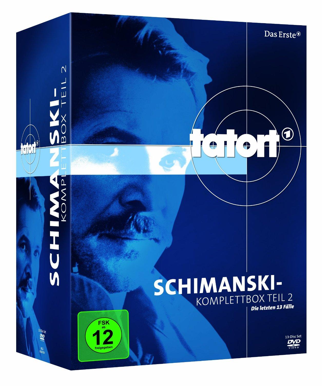 Tatort Schimanski Sendetermine