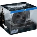 Amazon.it: The Dark Knight Rises – Bat Cowl Limited Edition [Blu-ray] für 41,99€ + VSK