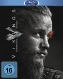 Buecher.de: Vikings – Die komplette Season 2 (3 Discs) [Blu-ray] für 25,99€ inkl. VSK