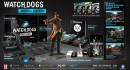 Amazon.fr: Blitzangebot – Watch Dogs DedSec Edition [Xbox One/PS3] am 1.9.2015 für 25€ + VSK