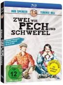 Amazon.de: Zwei wie Pech und Schwefel – Limited Edition (exklusiv bei Amazon.de) [Blu-ray] für 8,90€ + VSK