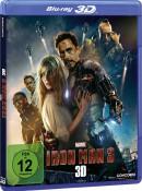 Amazon.de Warehousedeals: Iron Man 3 [Blu-ray 3D] für 7,31€ + VSK