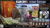 Buecher.de: Far Cry 4 – Kyrat Edition [Xbox One] für ab 44,99€ inkl. VSK