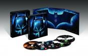 Amazon.de Warehousedeals:  The Dark Knight Trilogy (Digipack im Metalcase) (exklusiv bei Amazon.de) [Blu-ray] [Limited Edition] ab 12,70€ + VSK