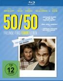 Amazon.de: 50/50 – Freunde fürs (Über)Leben [Blu-ray] für 4,99€ + VSK