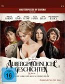 Amazon.de: Außergewöhnliche Geschichten – Masterpieces of Cinema Collection [Blu-ray] für 7,99€ + VSK u.a.