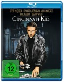 Amazon.de: Cincinnati Kid [Blu-ray] für 6,99€ + VSK u.v.m.