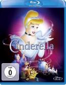 Amazon.de: Cinderella [Blu-ray] für 7,99€ + VSK