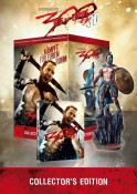 Amazon.de: 300: Rise of an Empire Ultimate Collectors Edition [3D Blu-ray] [Limited Edition] für 49,99€ + VSK