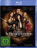 Amazon.de: Die drei Musketiere [Blu-ray] ab 6,94€ + VSK u.a.