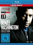 Media-Dealer.de: Denzel Washington – Box [Blu-ray] für 8,88€ + VSK
