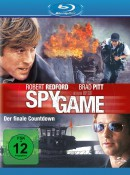 Amazon.de: Spy Game – Der finale Countdown [Blu-ray] für 5,99€ + VSK