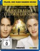 Amazon.de: Wenn Träume fliegen lernen [Blu-ray] für 7,99€ + VSK