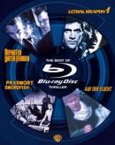 Amazon.de: The Best of Blu-ray Disc – Thriller (4 Filme) für 10,13€ + VSK