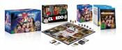 [Vorbestellung] Amazon.de: The Big Bang Theory – Staffel 1 bis 8 inkl. Cluedo (exklusiv bei Amazon.de) [Blu-ray] [Limited Edition]