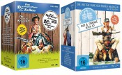 Media-Dealer.de: Bud Spencer & Terence Hill – Hoch Zehn und Haudegen Box – 20 Filme [Blu-ray] für 69,69€ + VSK