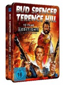 Groupon.de: Bud Spencer & Terence Hill – 10 Filme Metallbox [DVD] für 14,98€ inkl. VSK