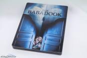 Mueller.de: Babadook Steelbook [Blu-ray] für 9,99€ (mit Rossmann 9€)