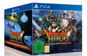 Amazon.de: Dragon Quest Heroes Collectors Edition [PS4] für 99,99€ inkl. VSK