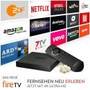 Amazon.de: Das neue Amazon Fire TV mit 4K Ultra HD für 84,99€