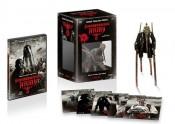 Amazon.de: Frankenstein's Army – Limited Uncut Fan-Edition [DVD + Blu-ray] [Limited Edition] für 13€ + VSK