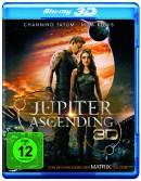 OFDb.de: Jupiter Ascending [3D Blu-ray] für 12,98€ + VSK