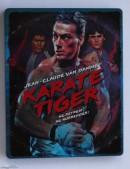 [Fotos] Karate Tiger (Media-Markt Exklusiv Steelbook)
