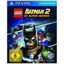 Amazon.de: LEGO Batman 2 – DC Super Heroes [PS Vita] für 11,67€ + VSK