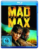 Amazon.de: Mad Max: Fury Road [Blu-ray] für 12,90€ + VSK