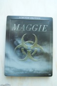 [Review] Maggie (Limited Edition Steelbook)