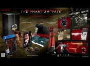 Amazon.de: Metal Gear Solid 5 – The Phantom Pain – Collectors Edition [Xbox One] für 34,64€ + VSK
