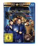 Saturn.de: Nachts im Museum 1-3 [Blu-ray] für 12,99€ inkl. VSK