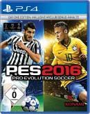 Saturn.de: PES 2016 für [PS4/Xbox One] für 5€ inkl. VSK