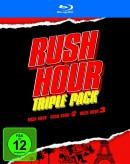 [Vorbestellung] JPC.de: Rush Hour – Trilogy [Blu-ray] ab 23,99€ versandkostenfrei