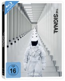 Amazon.de: The Signal Steelbook [Blu-ray] für 7,99€ + VSK