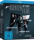 OFDb.de: Top Secret – Agentenfilme [Blu-ray] für 12,98€ + VSK