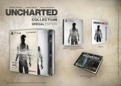 Amazon.fr: Uncharted – The Nathan Drake Collection – Special Edition – [PS4] für 43,68€ inkl. VSK