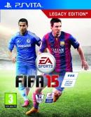 Amazon.co.uk: FIFA 15 [PS Vita] für 10,99€ inkl. VSK